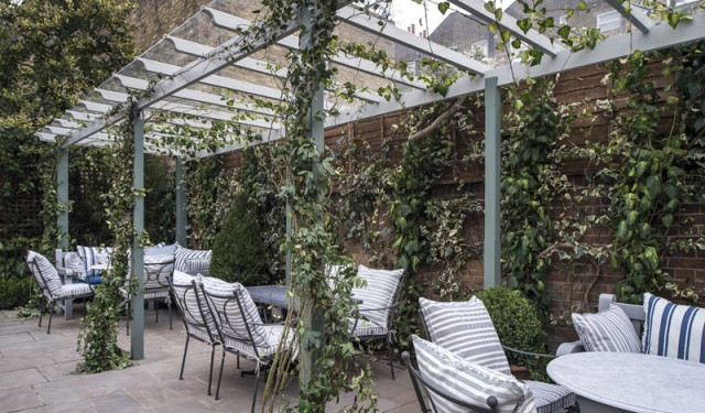 The Ivy, Chelsea, London